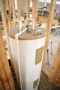 The benefits of using an unvented hot water cylinder